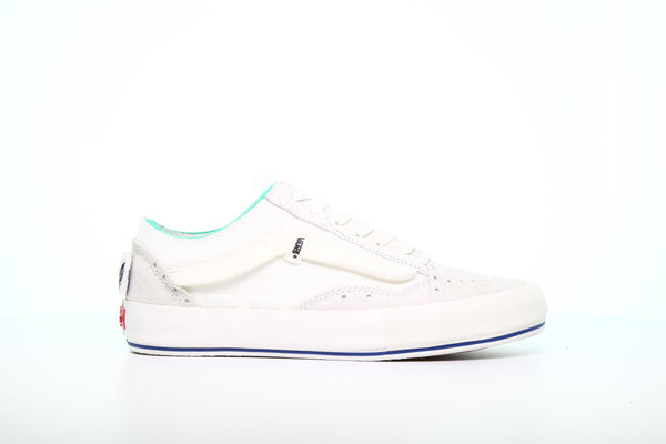 "Vans Old Skool Cap LX ""Marshmallow"""