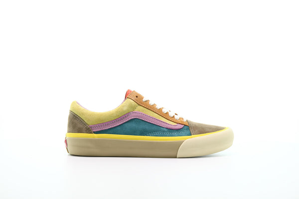 "Vans Old Skool VLT LX ""Multi"""