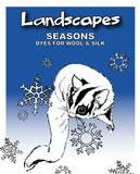 Landscape Dye Kit Winter