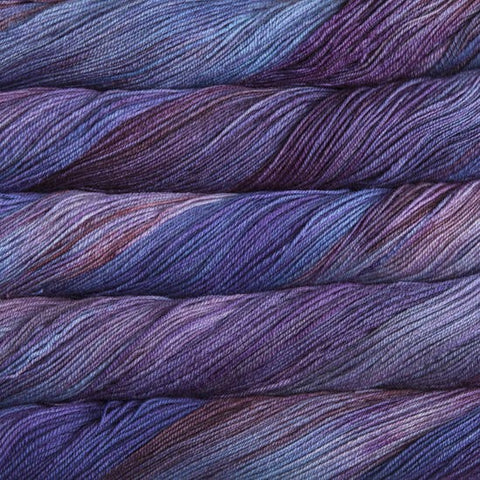 Malabrigo Abril 4ply Sock Yarn 100g