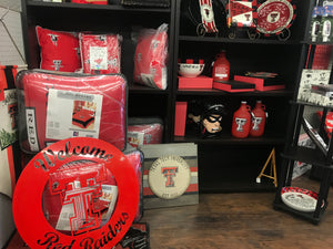 Texas Tech Shop -