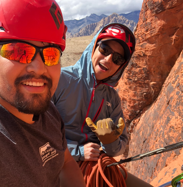 Yucca Ropes: The DIY Ancestral Puebloan Static Line by Len Necefer