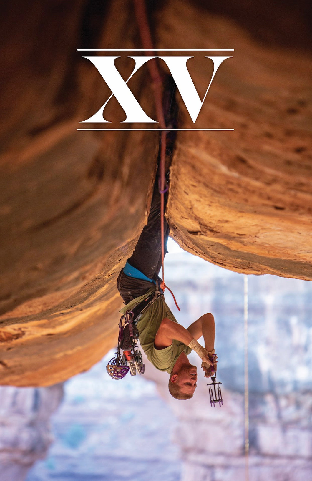 The Climbing Zine Volume 15