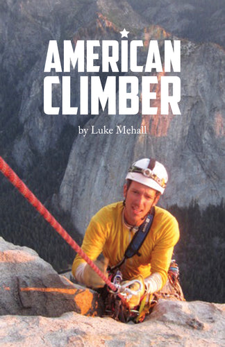 American Climber, Second Edition, Color Photos. (2 left)