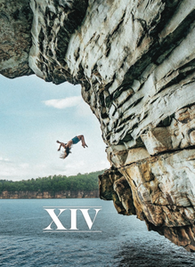 The Climbing Zine Volume 14