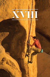The Climbing Zine Volume 18