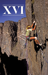 The Climbing Zine Volume 16