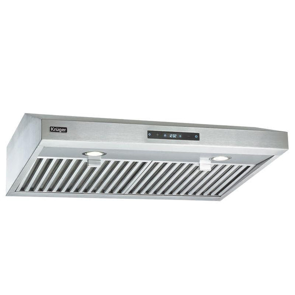 "ALTO - M - Under Cabinet Range Hood - Only Available for 30"" Opening"