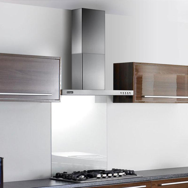 "ALTO - T Chimney Style Range Hood - Available for 30"" & 36"" Opening"