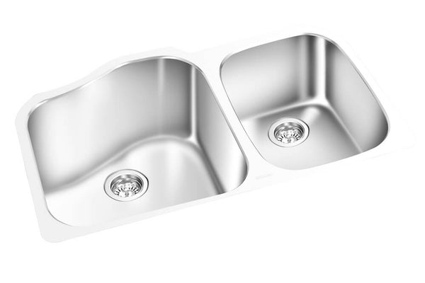 "OCTAVE GEMINI SINK GE602- Fits 33"" Cabinet - 31½"" x 20"""