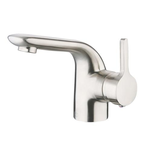 AUSTEN - Designer Vanity  Faucet - Brushed Nickel