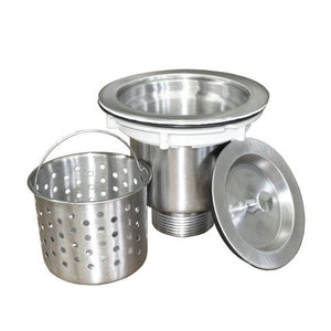 COLANDER KITCHEN SINK STRAINER