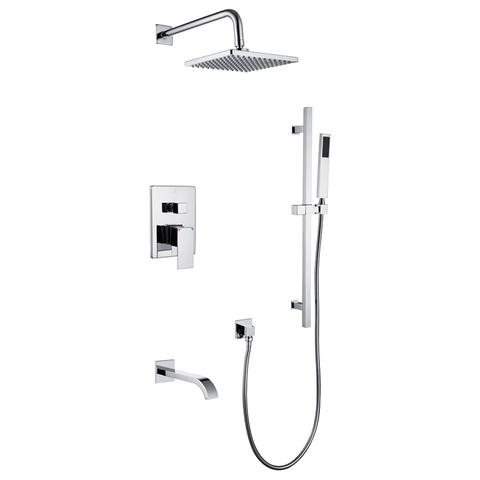 ETHAN - Complete Shower Set