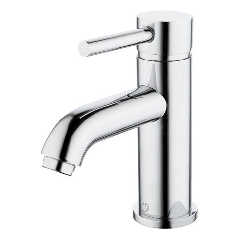 FRANKLIN - Vanity Post Handle Faucet - Polished Chrome