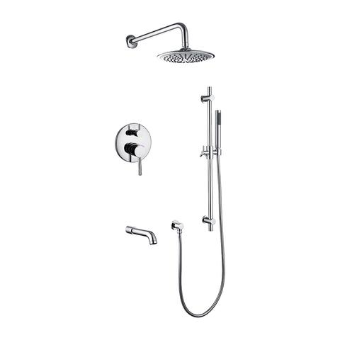MADISON - Complete Shower Collection