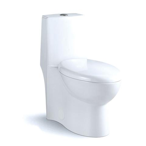 MARKHAM EcoMax - Dual Flush One-Piece Toilet
