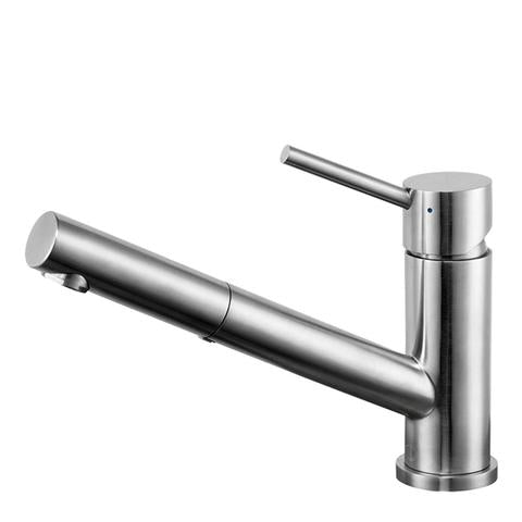 MIA - Pull-Out T304 Stainless Steel Faucet