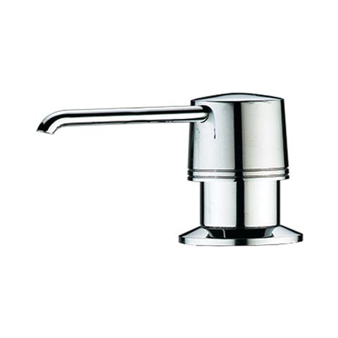 SOAP DISPENSER - Polished Chrome