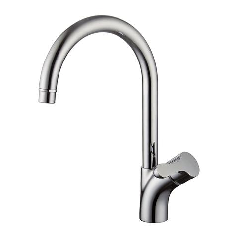 TANNER - Sleek Bar Faucet - Brushed Nickel