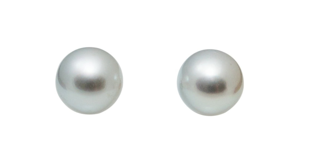 Akoya Cultured Pearls Studs
