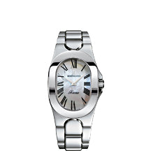 Bertolucci Stainless steel Serena watch