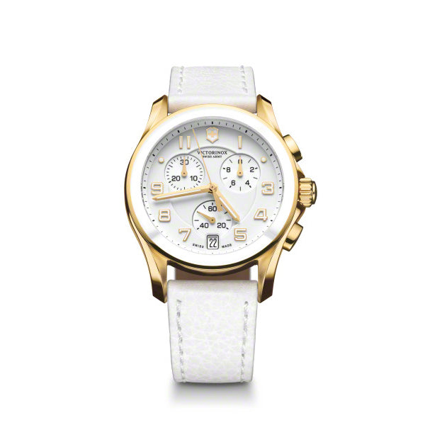 Classic Ceramic Bezel watch