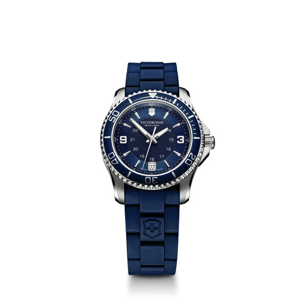 Maverick Blue Sport Watch