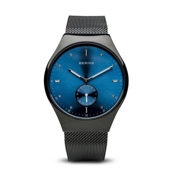 Bluetooth smart traveler watch