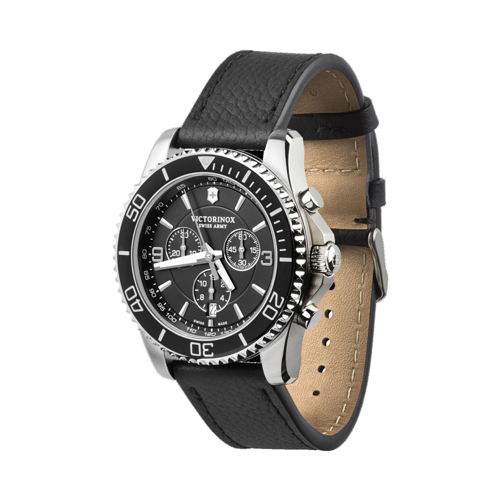 Maverick Chronograph Watch