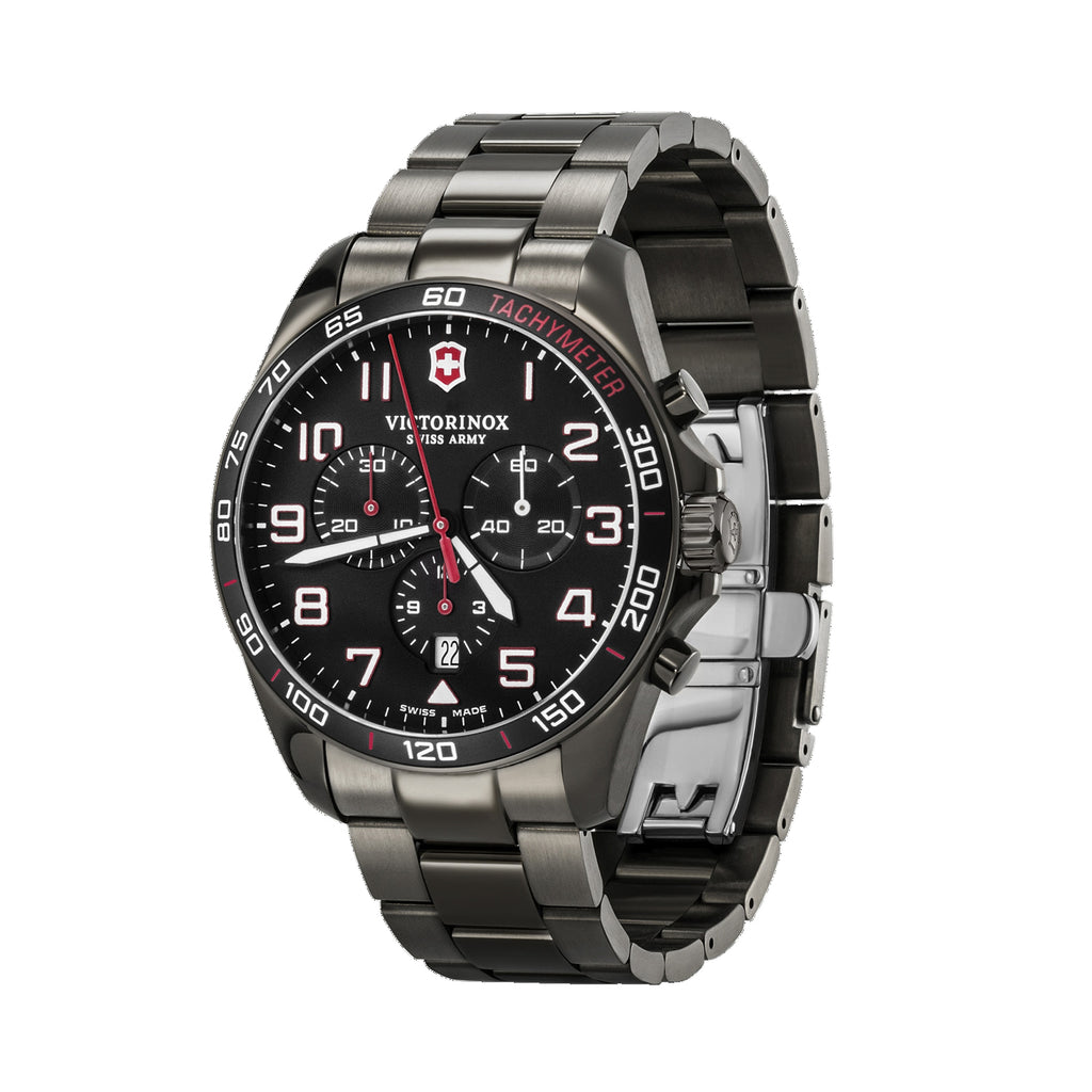 FieldForce Sport Chrono Watch