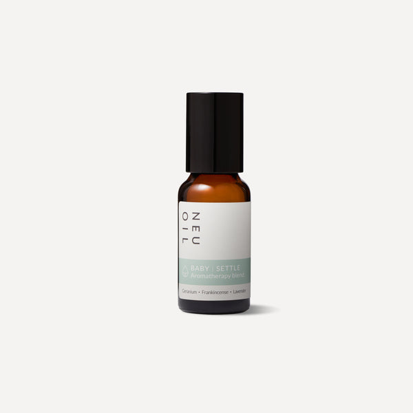 Aromatherapy Oil - Baby Settle