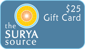The SURYA Source Gift Card