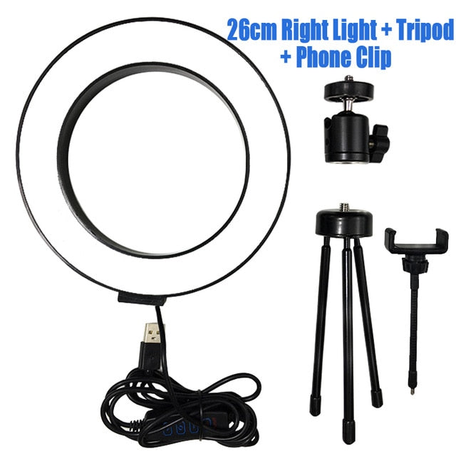 LED Ring Light - 10