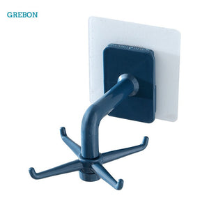 Kitchen/Bathroom Hook - Hanging Utensils Holder - GREBON LIVING