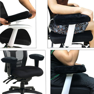Office Chair Armrest Pads [FREE SHIPPING]