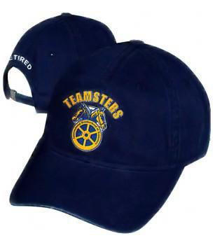 Retiree Baseball Cap