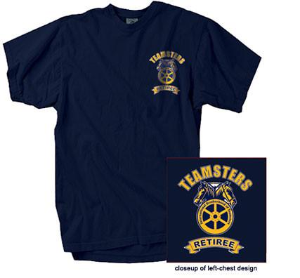 Retiree T-Shirt