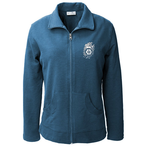 Women's Full Zip Jacket