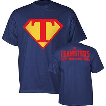 Teamster Protection Tee