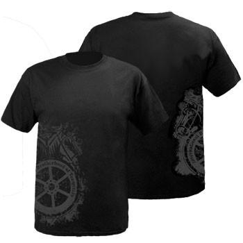 Men's Destroyed T-Shirt