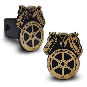 IBT Hitch Cover