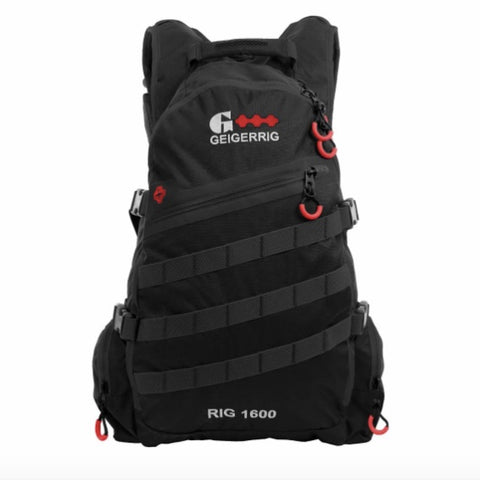 Geigerrig RIG 1600M Hydration Pack - Goodland Outdoors