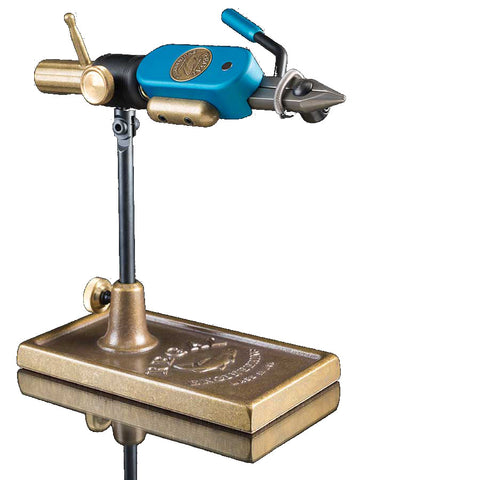 Regal Revolution Fly Tying Vise - Goodland Outdoors