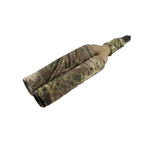 "Duel 21"" Autumn Thunder Standard Elk Bugle - Goodland Outdoors"