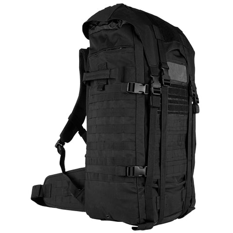 Fox Outdoor Advanced Mountaineering Pack - Black - Goodland Outdoors