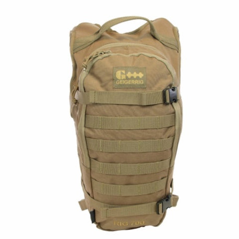 Geigerrig RIG 700 Tactical Hydration Pack - Goodland Outdoors
