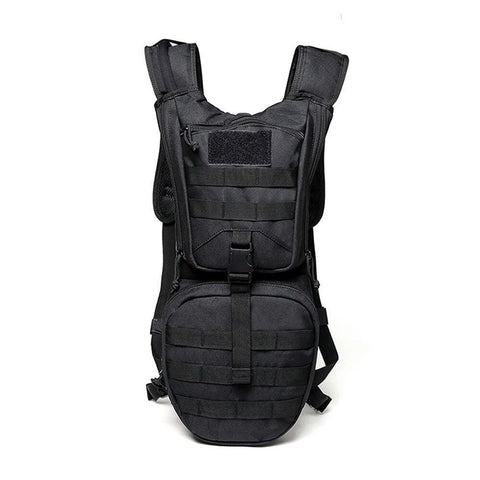 Premium Tactical 2.5L Hydration Backpack - Goodland Outdoors