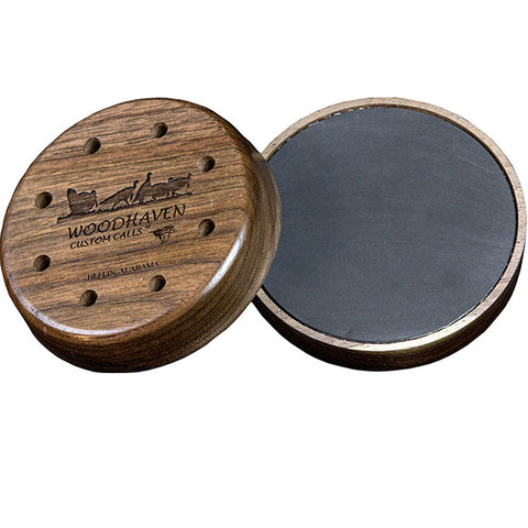 WoodHaven Legend Slate Turkey Call - Goodland Outdoors