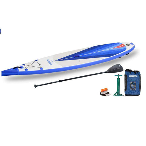 Sea Eagle NeedleNose 126 Inflatable Stand-up Paddle Board - Goodland Outdoors