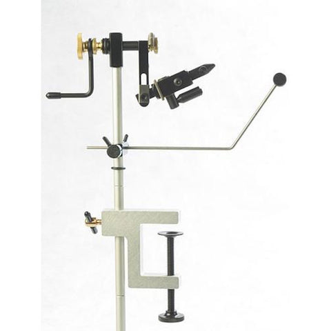 Griffin Odyssey Cam Fly Tying Vise - Goodland Outdoors